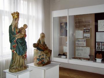 Historie města Benešova a jeho okolí