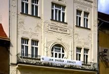 Muzejní dům 74 Benešov
