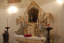 Vlašimská zámecká kaple