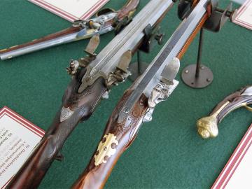 S přesnou muškou – Tradice střelectví a zbrojařství