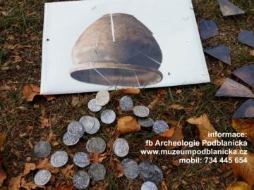 Edukace archeologie