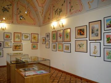 II. výtvarný salon, výstava