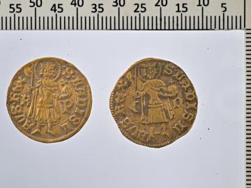 Zlaté uherské dukáty
