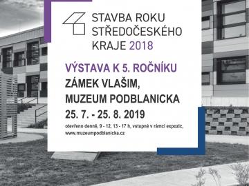 Stavba roku 2018, výstava