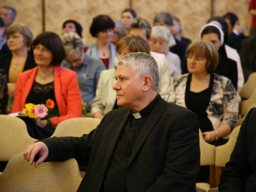 Mons. Václav Malý