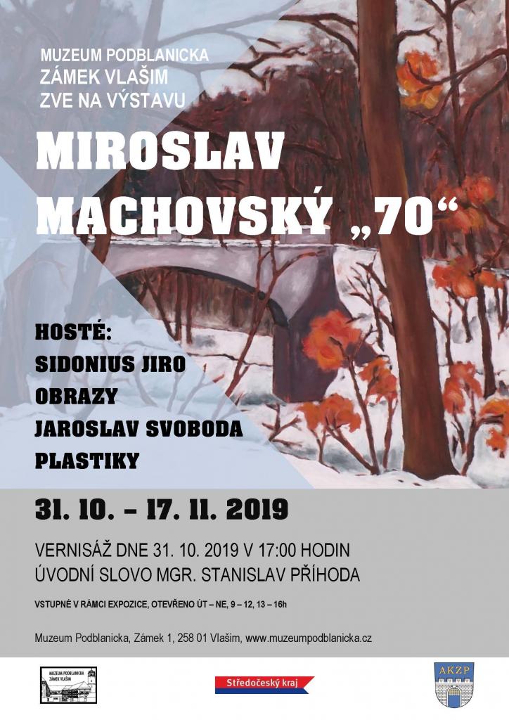 Machovský 70