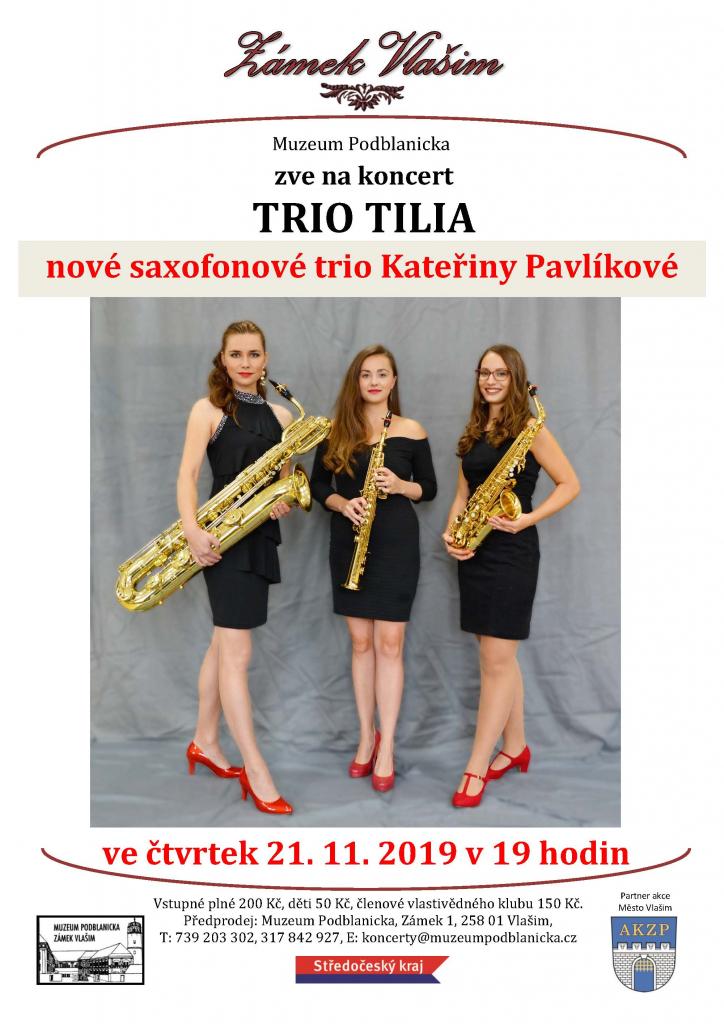 Trio Tilia