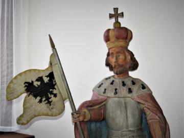 Sv. Václav výstava
