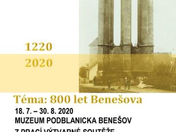 Plakát soutěž Benešov