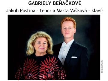 Galakoncert vítězů pěvecké soutěže