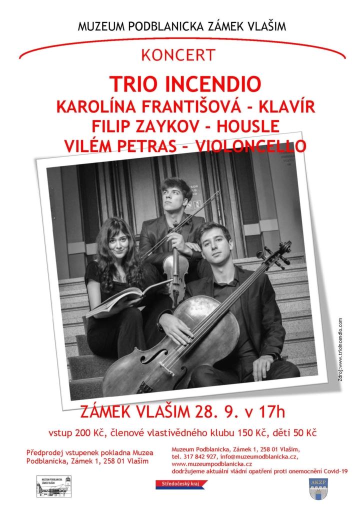 Trio Incendio