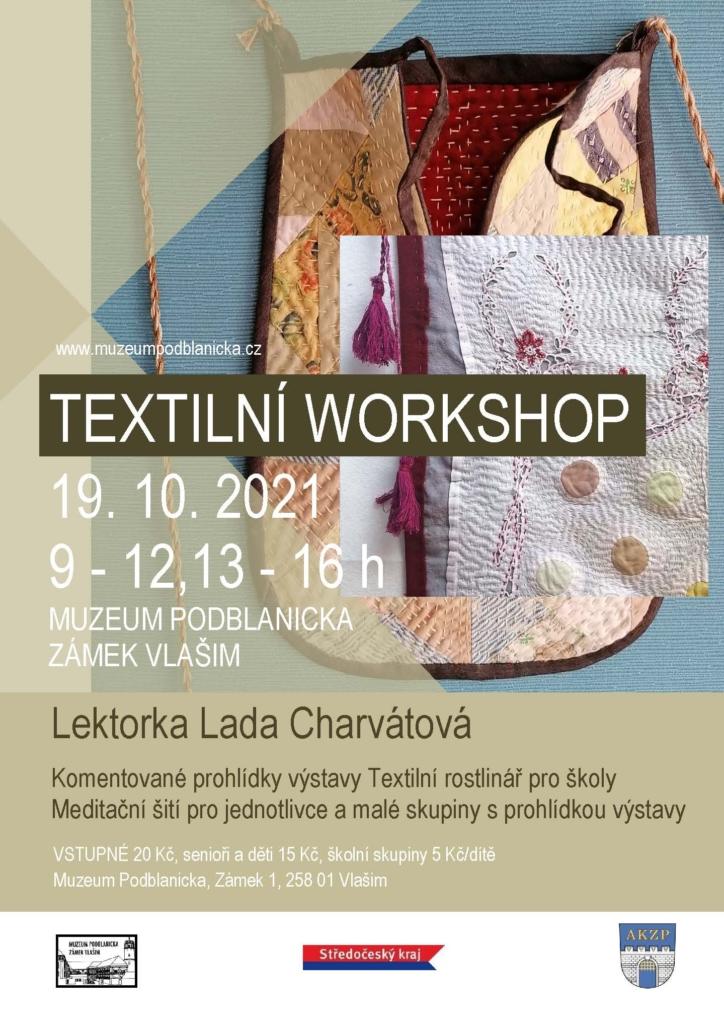 Textilní workshop